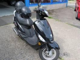 50 V-Clic , Auto – moto , Motocykly a čtyřkolky  | spěcháto.cz - bazar, inzerce zdarma