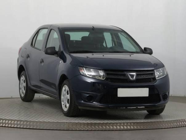 Dacia Logan 1.2 16V, foto 1 Auto – moto , Automobily | spěcháto.cz - bazar, inzerce zdarma