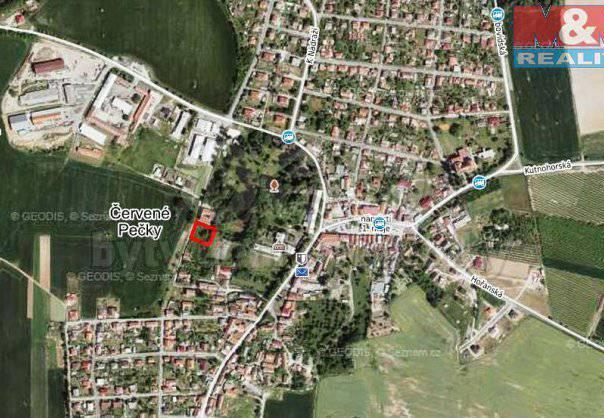 Prodej pozemku, Červené Pečky, foto 1 Reality, Pozemky | spěcháto.cz - bazar, inzerce