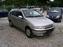 Fiat Palio 1.2 SW i