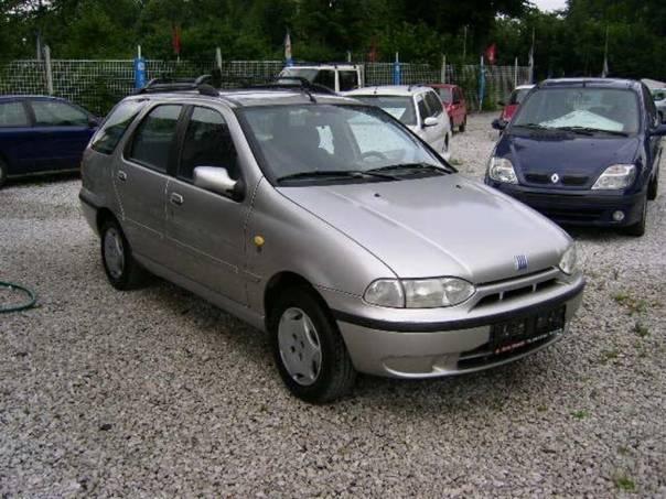 Fiat Palio 1.2 SW i, foto 1 Auto – moto , Automobily | spěcháto.cz - bazar, inzerce zdarma