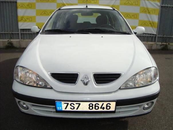 Renault Mégane 1,6 SEKVENČNÍ LPG!, foto 1 Auto – moto , Automobily | spěcháto.cz - bazar, inzerce zdarma