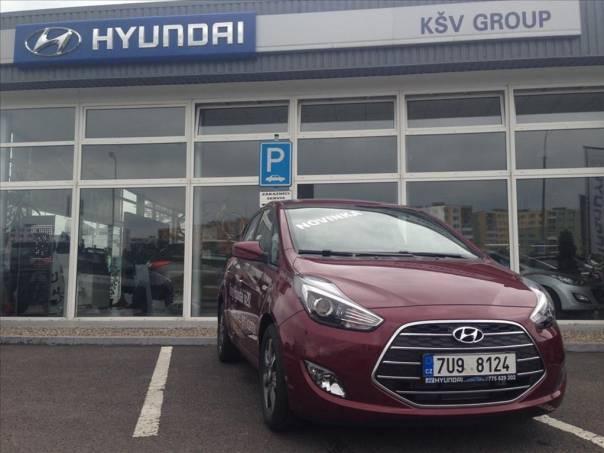 Hyundai  1.6 Trikolor Comfort  Nový model, foto 1 Auto – moto , Automobily | spěcháto.cz - bazar, inzerce zdarma