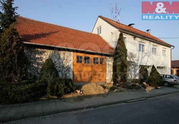 Prodej domu, Hrotovice, foto 1 Reality, Domy na prodej | spěcháto.cz - bazar, inzerce
