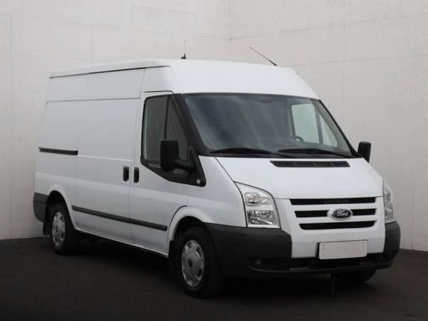 Ford Transit  2.4 TDCI, navigace, foto 1 Užitkové a nákladní vozy, Do 7,5 t | spěcháto.cz - bazar, inzerce zdarma