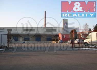 Prodej nebytového prostoru, Havlíčkův Brod, foto 1 Reality, Nebytový prostor | spěcháto.cz - bazar, inzerce