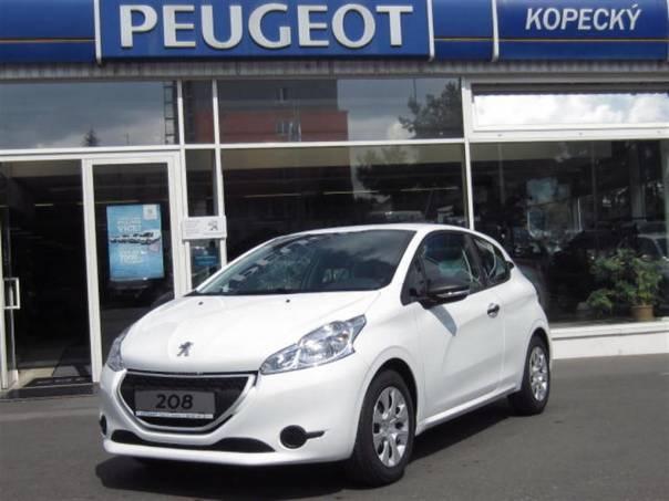 Peugeot 208 3P ACCESS 1.0 PureTech 68 k, foto 1 Auto – moto , Automobily | spěcháto.cz - bazar, inzerce zdarma