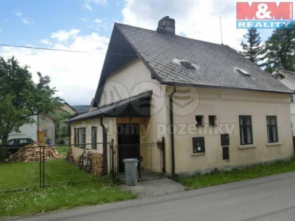 Prodej domu, Nové Město pod Smrkem, foto 1 Reality, Domy na prodej   spěcháto.cz - bazar, inzerce