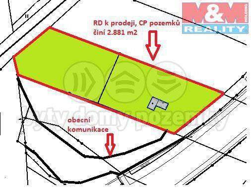 Prodej pozemku, Česká Skalice, foto 1 Reality, Pozemky | spěcháto.cz - bazar, inzerce