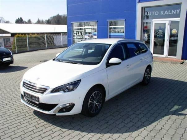 Peugeot 308 ALLURE 2.0 BlueHDI 150k, foto 1 Auto – moto , Automobily | spěcháto.cz - bazar, inzerce zdarma