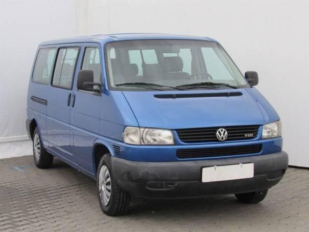 Volkswagen Caravelle  2.5 TDi, foto 1 Užitkové a nákladní vozy, Do 7,5 t | spěcháto.cz - bazar, inzerce zdarma