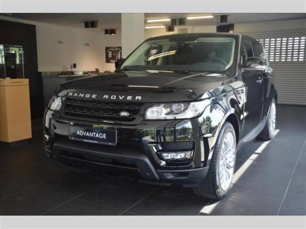 Land Rover Range Rover Sport 3.0 SDV6 Autobiography Dynamic, foto 1 Auto – moto , Automobily | spěcháto.cz - bazar, inzerce zdarma
