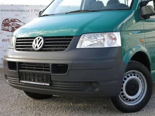 Volkswagen Transporter 1.9 TDi 77KW Valník, foto 1 Užitkové a nákladní vozy, Do 7,5 t | spěcháto.cz - bazar, inzerce zdarma