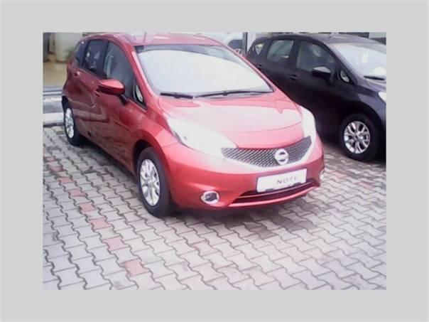 Nissan Note 1,5 dCi Tekna, foto 1 Auto – moto , Automobily | spěcháto.cz - bazar, inzerce zdarma