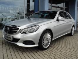 Mercedes-Benz Třída E E 350 BlueTec 4M LED ILS