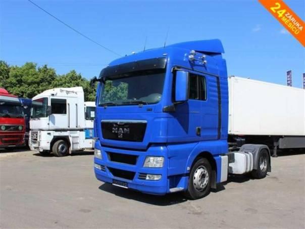 TGX 18.440 4X2 EURO 5 EEV se ZÁRUKOU 24 MĚSÍCŮ, foto 1 Užitkové a nákladní vozy, Nad 7,5 t | spěcháto.cz - bazar, inzerce zdarma