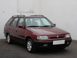 Škoda Felicia  1.6, EKO uhrazeno , Auto – moto , Automobily  | spěcháto.cz - bazar, inzerce zdarma