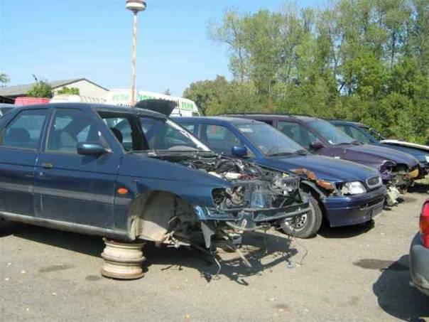 Ford Escort r.90 - 98 na ND, foto 1 Náhradní díly a příslušenství, Osobní vozy | spěcháto.cz - bazar, inzerce zdarma