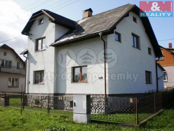 Pronájem domu, Mikulovice, foto 1 Reality, Domy k pronájmu | spěcháto.cz - bazar, inzerce