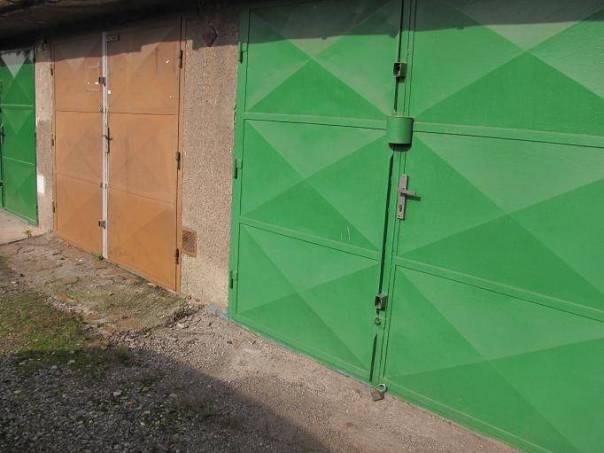 Prodej garáže, Ostrava - Moravská Ostrava, foto 1 Reality, Parkování, garáže | spěcháto.cz - bazar, inzerce