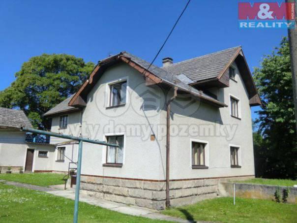 Prodej domu, Libošovice, foto 1 Reality, Domy na prodej | spěcháto.cz - bazar, inzerce