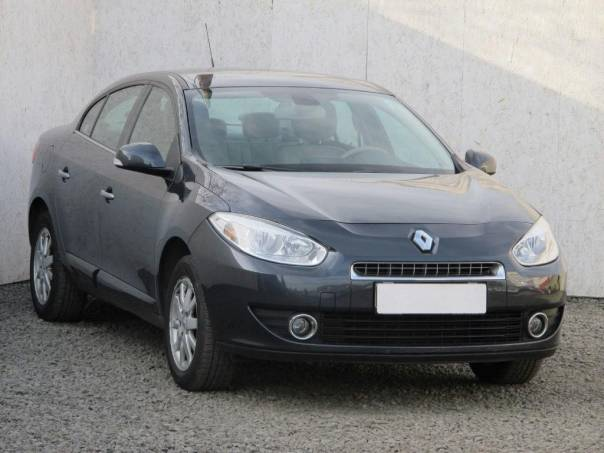 Renault Fluence 1.6 16V, foto 1 Auto – moto , Automobily | spěcháto.cz - bazar, inzerce zdarma