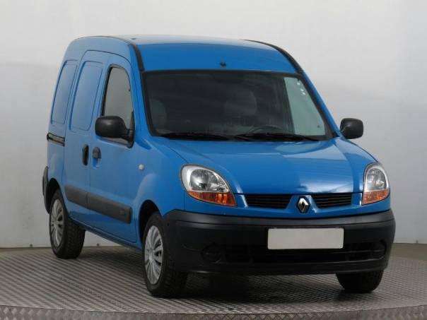 Renault Kangoo 1.2 16V, foto 1 Auto – moto , Automobily | spěcháto.cz - bazar, inzerce zdarma