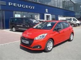 Peugeot 208 1.2 82k Active MAN5
