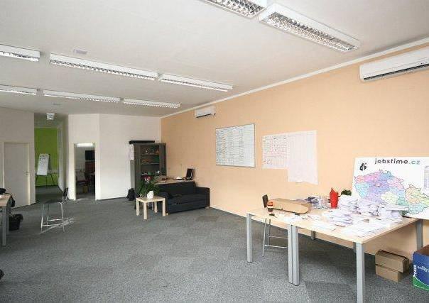 Pronájem kanceláře, Praha - Libeň, foto 1 Reality, Kanceláře | spěcháto.cz - bazar, inzerce