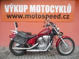 Honda VT  , Auto – moto , Motocykly a čtyřkolky  | spěcháto.cz - bazar, inzerce zdarma