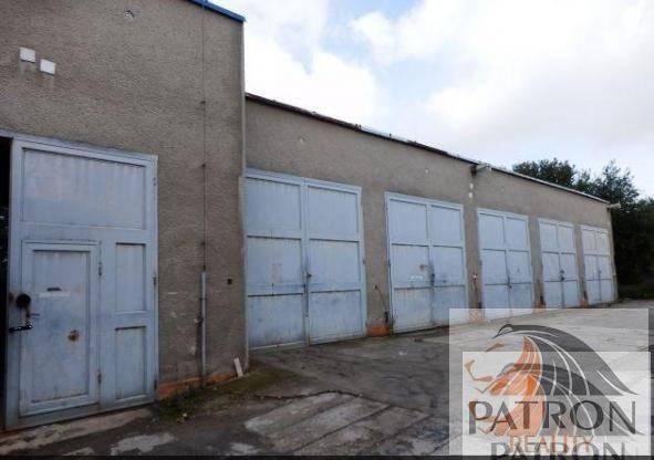 Pronájem garáže, Opava - Kateřinky, foto 1 Reality, Parkování, garáže | spěcháto.cz - bazar, inzerce