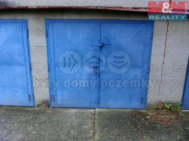 Prodej garáže, Kroměříž, foto 1 Reality, Parkování, garáže | spěcháto.cz - bazar, inzerce
