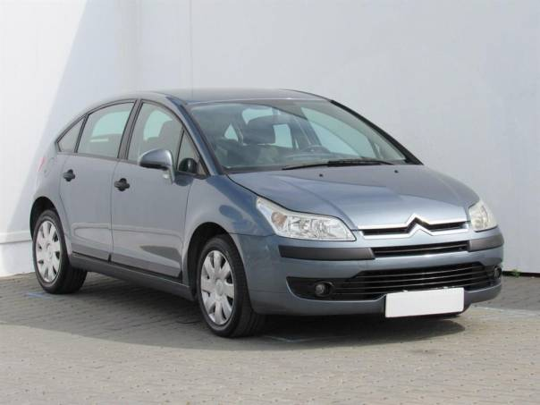 Citroën C4  1.6 HDi, foto 1 Auto – moto , Automobily | spěcháto.cz - bazar, inzerce zdarma