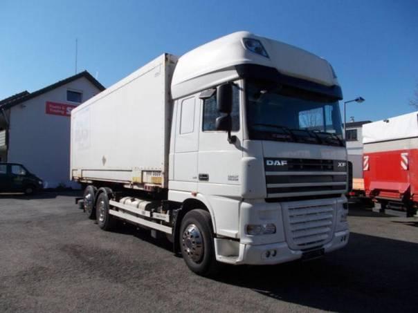 DAF  XFx2, foto 1 Užitkové a nákladní vozy, Do 7,5 t | spěcháto.cz - bazar, inzerce zdarma