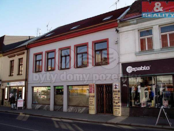 Pronájem nebytového prostoru, Poděbrady, foto 1 Reality, Nebytový prostor | spěcháto.cz - bazar, inzerce