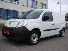 Renault Kangoo MAXI 1,5dCi Klima,Super Stav , Auto – moto , Automobily  | spěcháto.cz - bazar, inzerce zdarma