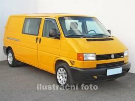 Volkswagen Transporter  2.0 , Užitkové a nákladní vozy, Do 7,5 t  | spěcháto.cz - bazar, inzerce zdarma