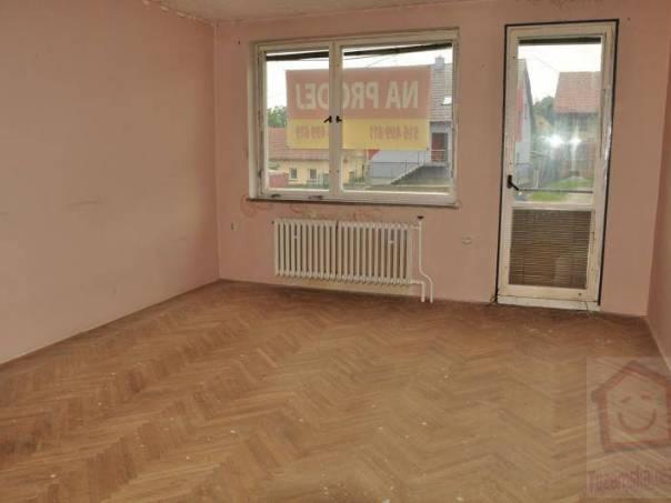 Prodej bytu 3+1, Letovice - Chlum, foto 1 Reality, Byty na prodej | spěcháto.cz - bazar, inzerce