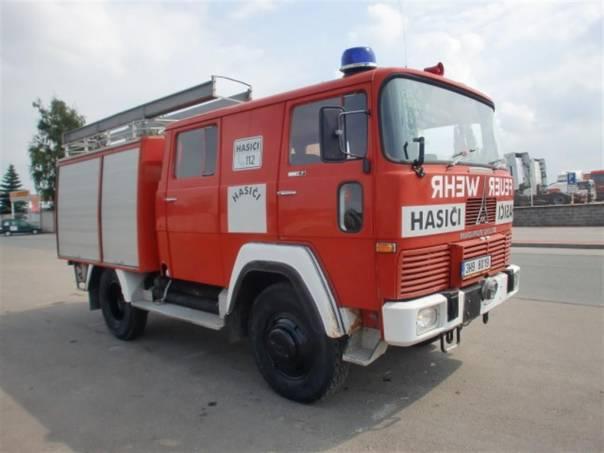 MAGIRUS DEUTZ FM 120 (ID 8793), foto 1 Užitkové a nákladní vozy, Nad 7,5 t | spěcháto.cz - bazar, inzerce zdarma