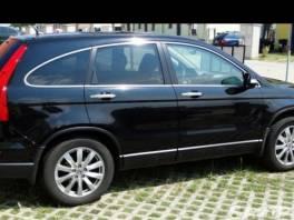 Honda CR-V 2.2 i-DTEC 4x4,TOP Executive , Auto – moto , Automobily  | spěcháto.cz - bazar, inzerce zdarma