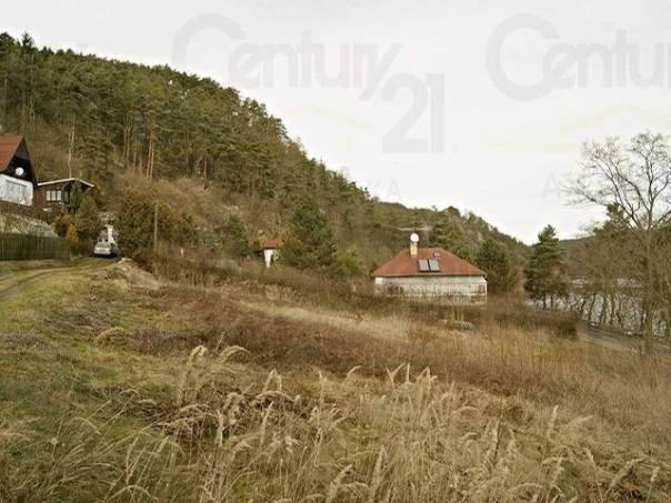Prodej pozemku, Kamýk nad Vltavou, foto 1 Reality, Pozemky | spěcháto.cz - bazar, inzerce