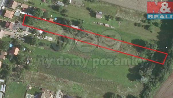 Prodej pozemku, Čepí, foto 1 Reality, Pozemky | spěcháto.cz - bazar, inzerce