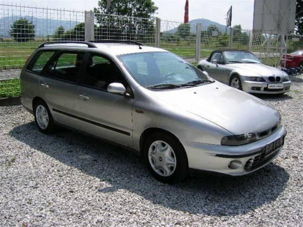 Fiat Marea 1.6 16 V i 16V AutoWojcik, foto 1 Auto – moto , Automobily | spěcháto.cz - bazar, inzerce zdarma