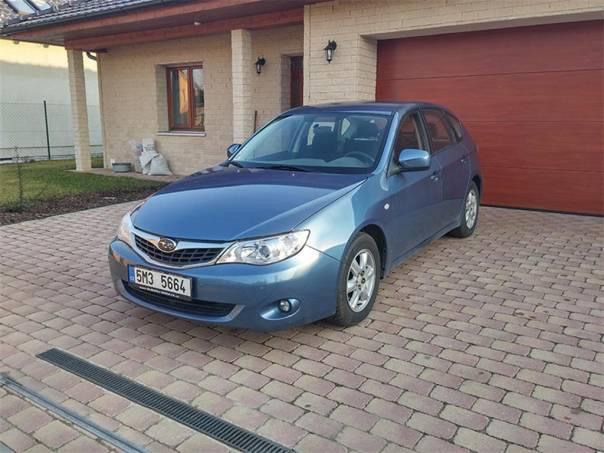 Subaru Impreza , foto 1 Auto – moto , Automobily | spěcháto.cz - bazar, inzerce zdarma
