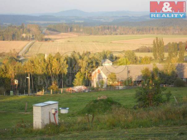 Prodej pozemku, Miličín, foto 1 Reality, Pozemky | spěcháto.cz - bazar, inzerce