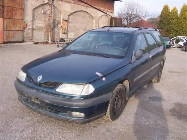 Renault Laguna 2.0i na ND, foto 1 Náhradní díly a příslušenství, Ostatní | spěcháto.cz - bazar, inzerce zdarma