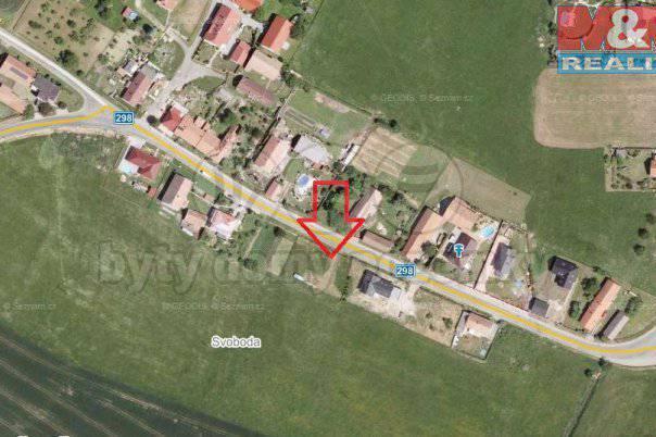Prodej pozemku, Býšť, foto 1 Reality, Pozemky | spěcháto.cz - bazar, inzerce