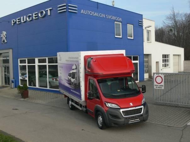 Peugeot Boxer 2.2.MEZ.DOPR.8.PALET., foto 1 Užitkové a nákladní vozy, Do 7,5 t | spěcháto.cz - bazar, inzerce zdarma