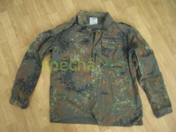 6acd643af vojenská košile Německo originál, Ústecký kraj, Most - Hobby, volný ...