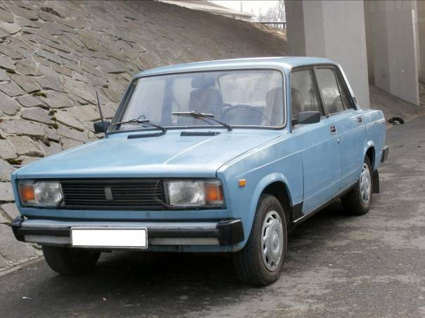 Lada 2105 2105 1-MAJITEL 70t KM, foto 1 Auto – moto , Automobily | spěcháto.cz - bazar, inzerce zdarma